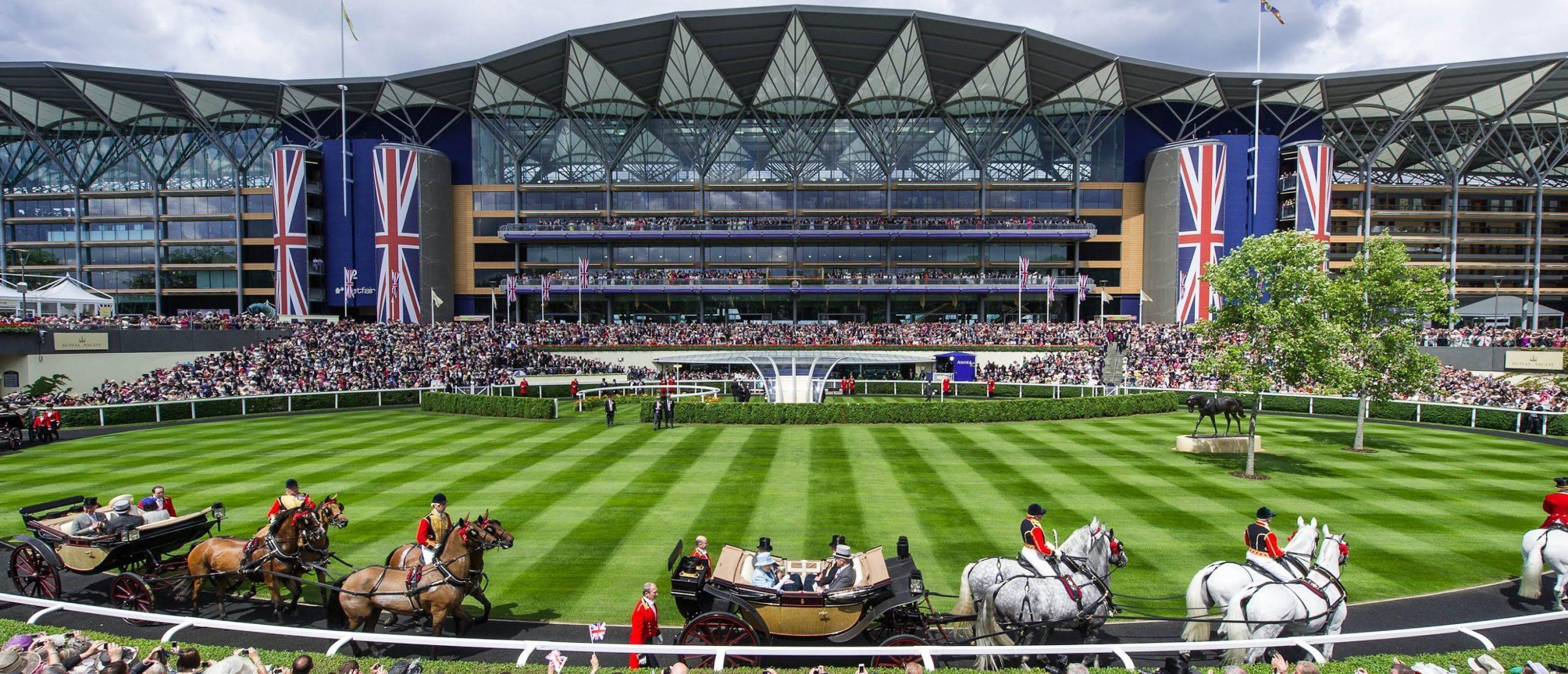 Royal Ascot Races 2021